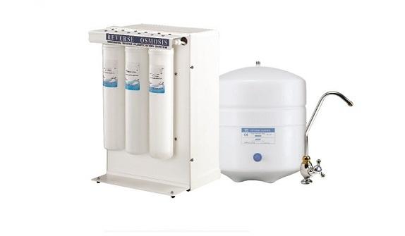 源泉淨水器專業店- 礦泉水機可濾除有害物並保留30%-50%有益礦物質 1