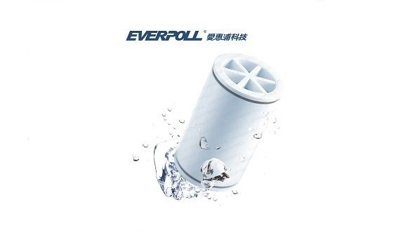 EVERPOLL 愛惠浦科技 微分子SPA沐浴器專用濾芯(MKC) ,身體肌膚乾燥、暗沉、粗糙各個擊破 1