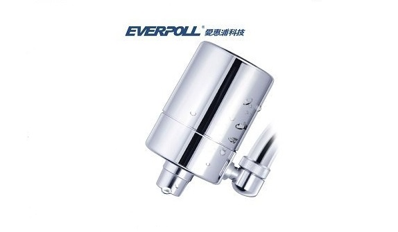 EVERPOLL愛惠浦科技 微分子潔膚活水器 (MK-802) 提升美肌力與抗病力,FG超人氣部落客推薦 1