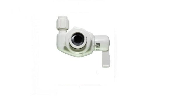 Panasonic國際牌電解水機切換龍頭含配件包(日本原裝進口) 1