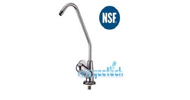 ●源泉淨水器專業店●各式淨水器.RO機生飲設備專用NSF認證精密陶瓷鵝頸龍頭 1